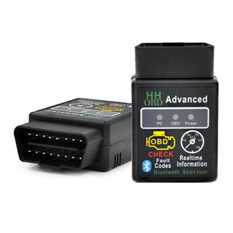Elm327 - как использовать автосканер elm 327 и список совместимых авто