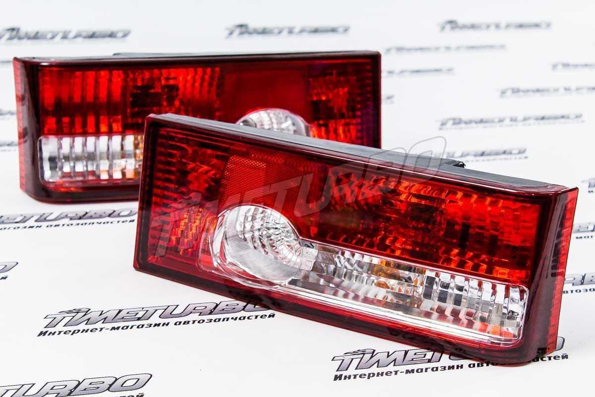 Тюнинг фар и задних фонарей на ВАЗ 2113, 2114 и 2115 своими руками