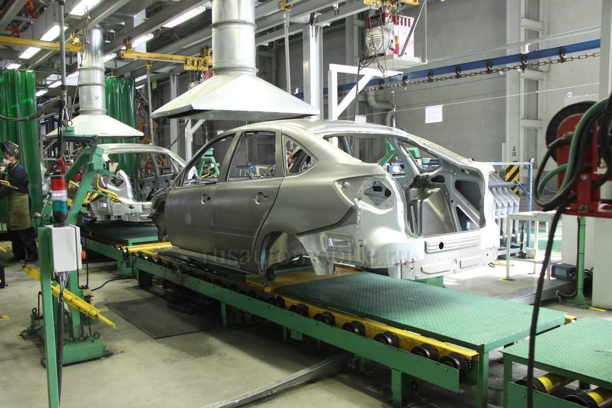 Оцинковка кузова: сравнительные характеристики, особенности нанесения, виды цинкования, модели авто с защитной обработкой металла