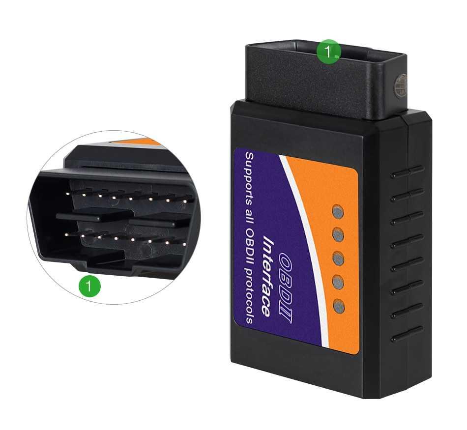 Автосканер elm327 – для чего нужен, как подключить, список программ