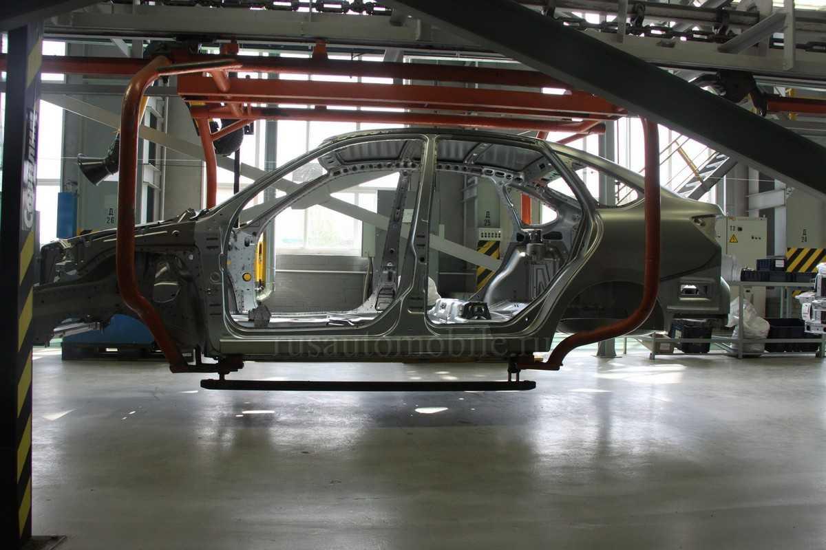 Список автомобилей с оцинкованным кузовом. технологии цинкования, плюсы и минусы каждой