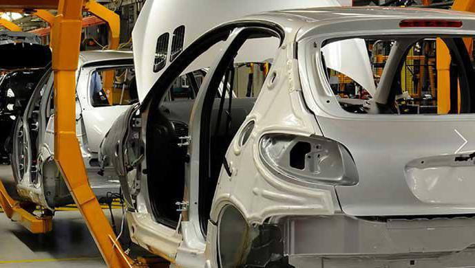 Наиболее качественно оцинкованные автомобили и методы обработки кузова