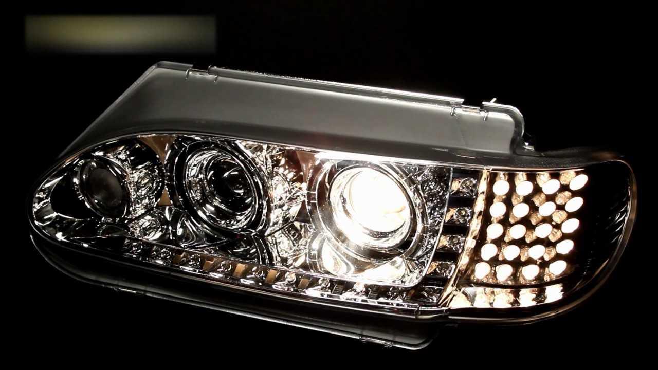 Всё о задних фонарях ваз 2115 — схема подключения, установка светодиодов