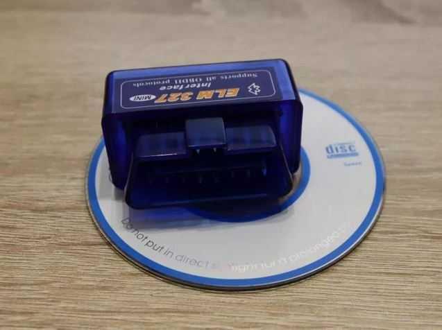 Что такое сканер elm327 и как им пользоваться - лайфхакер
