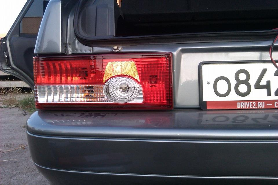 Тонировка фар ваз 2114: как сделать оптику авто тонированной? - авто журнал карлазарт