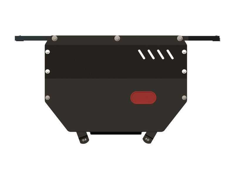Защита картера двигателя и кпп + видео краш-тест (сталь, алюминий, композит)